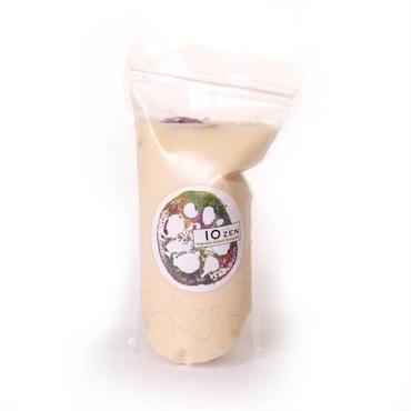 ヘルシー豆乳スープ 400ml(約2人分)