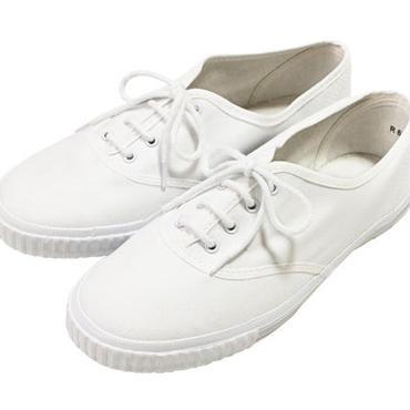 Blackmans Shoes - プリムソールシューズ (ホワイト) レディース