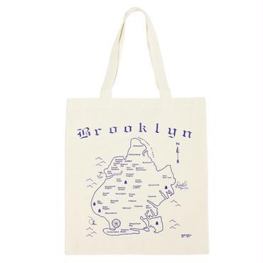 MAPTOTE/マップトート - トートバッグ Brooklyn (ブルックリン)