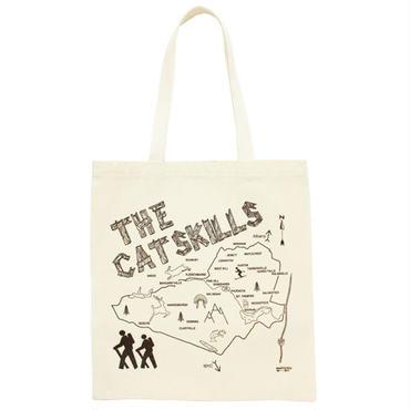 MAPTOTE/マップトート - トートバッグ The Catskills (キャッツキルズ)