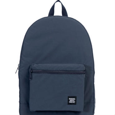 Herschel Supply/ハーシェル・サプライ - Packable Daypack (パッカブル・デイパック) バックパック (ピーコート・リフレクト) 【リュック】【折り畳み】【反射素材】