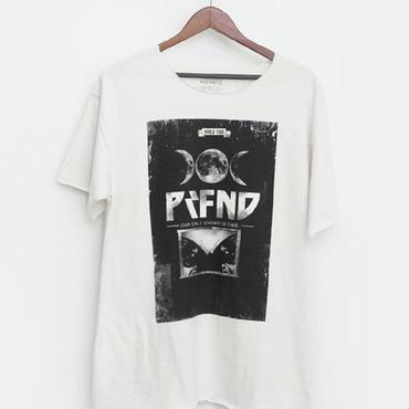 Profound Aesthetic / プロファウンド・エステティック - Moon Makes The Man Tシャツ 【ジャスティンビーバー】【JustinBieber】【セール】