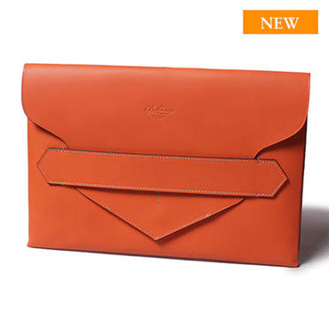 1099 Orange|BOLDRINI SELLERIA made in Italy