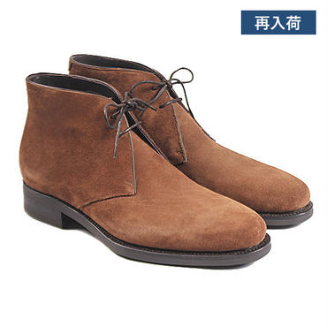 【Mono Max 7月号】CH4601S-13 / Tan | 42ND ROYAL HIGHLAND