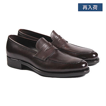 【Men's Ex 6月号掲載】CH4001-11 / D.Brown | 42ND ROYAL HIGHLAND