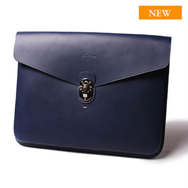 7202 Navy|BOLDRINI SELLERIA made in Italy