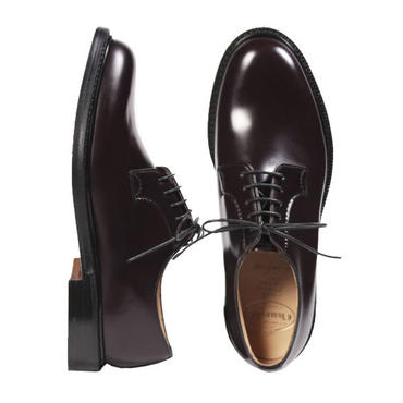 7313 SHANNON / Bordeaux|Church's made in england