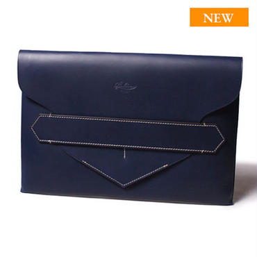 1099 Navy|BOLDRINI SELLERIA made in Italy