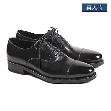 【Fine Boys + Suit 2015 F/WCH号掲載】CH4301-01 / Black | 42ND ROYAL HIGHLAND