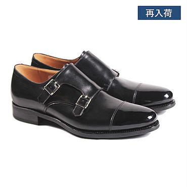 【Fine boys + Suit vol.25掲載】CH4101-01 / Black | 42ND ROYAL HIGHLAND