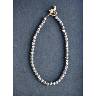 Abaloneのネックレス