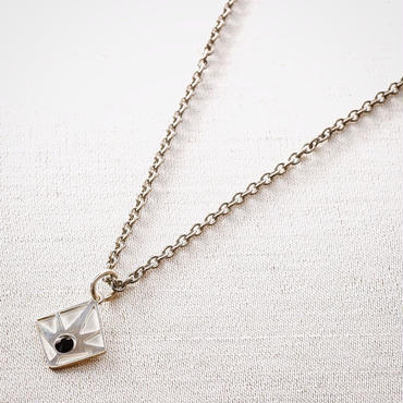 Horizon Men's Necklace <受注生産>