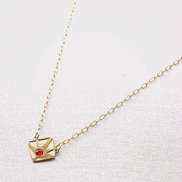 Horizon / Necklace <受注生産>