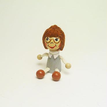 ミニ人形マグネット カテリーナ婦人