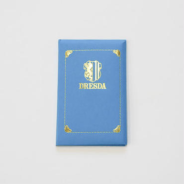 カードセット (ブルー)