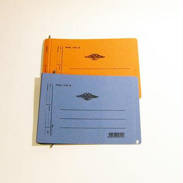 CATALA 2穴ファイル(A5サイズ)