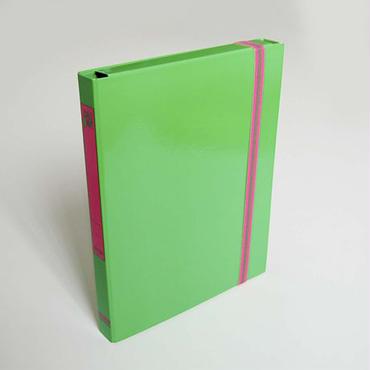 cardea ファイルボックス(グリーン)