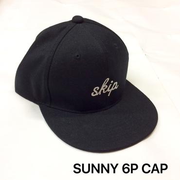 SUNNY 6P CAP
