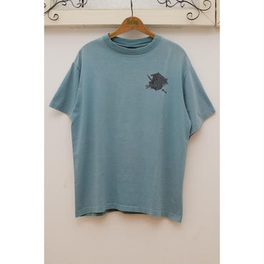 "STUSSY EARLY 90'S ""INTERNATIONAL"" プリントTシャツ"
