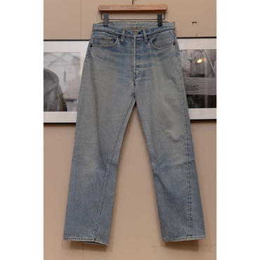 """Levi's 70'S 501 デニムパンツ """"66前期モデル"""""""