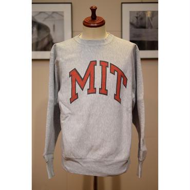 """CHAMPION 80'S """"MIT"""" リバースウィーブスウェット """"トリコタグ"""""""