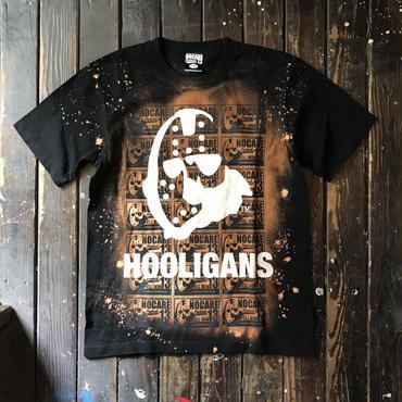 NOCARE/HOOLIGANS CUSTOM Tee's