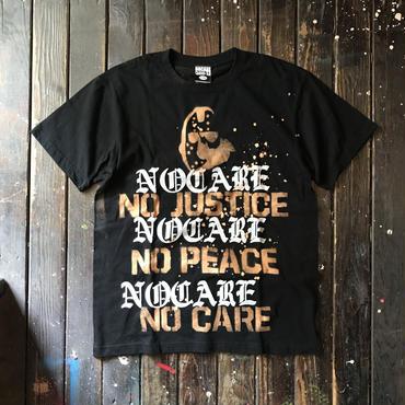 NOCARE/COSTUM PROPAGANDA Tee's
