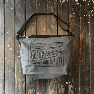 5656WORKINGS/ST-5656BAG_GRAY