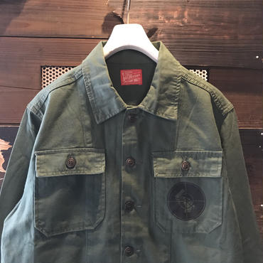 5656WORKINGS/RP FIELD JKT