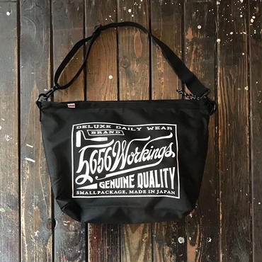 5656WORKINGS/ST-5656BAG_BLACK