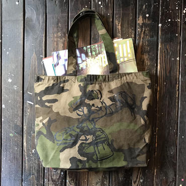 5656WORKINGS/DIG BAG_WOODLAND