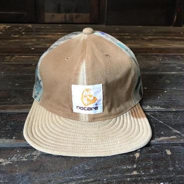 NOCARE/NC REBORN WORK CAP_03