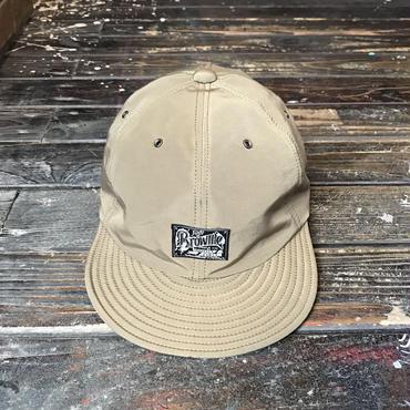 BROWNIE/60/40 CAP_KHAKI