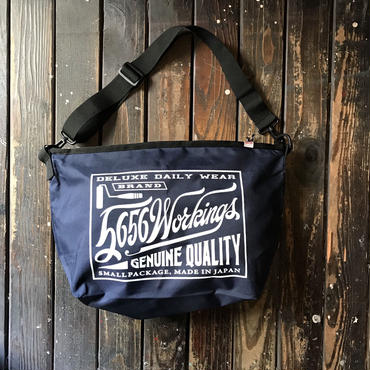 5656WORKINGS/ST-5656BAG_NAVY