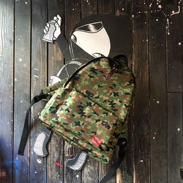 5656WORKINGS/CITY SURVIVAL BACK PACK