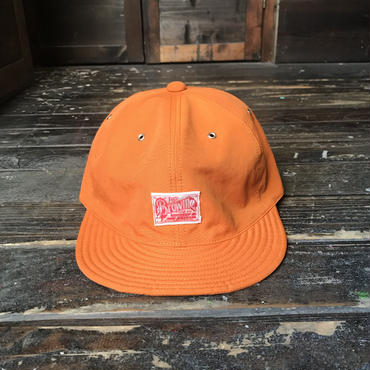 5656WORKINGS/40/60 CAMP CAP_ORENGE
