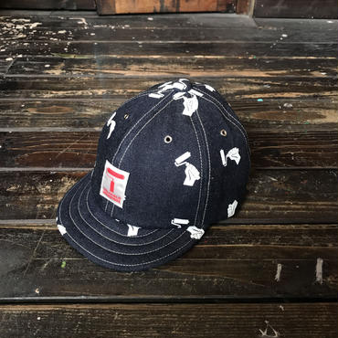 5656WORKINGS/MP DENIM  B.B. KIDS CAP