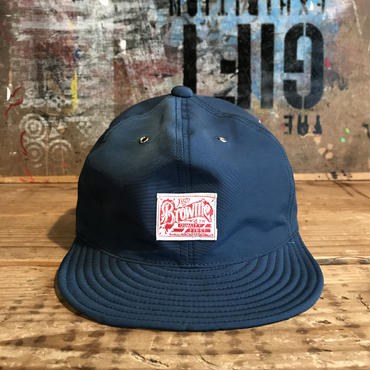 Brownie/40/60 CAMP CAP_NAVY