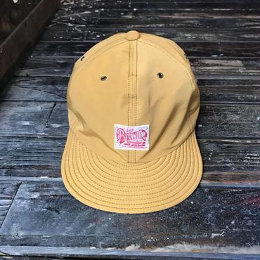 BROWNIE/60/40 CAP_MUSTARD