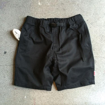5656WORKINGS/ST NARROW SHORTS_BK