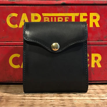 5656WORKINGS/LEATHER WALLET_MEDIUM