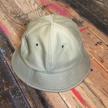 BROWNIE/6PANEL HAT_BEIGE