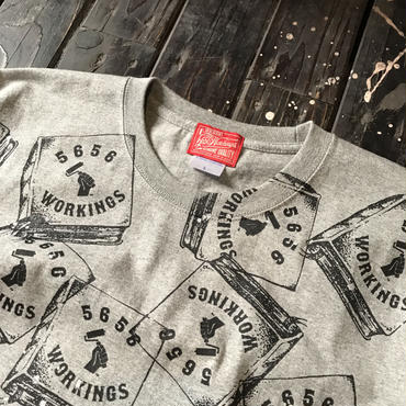 5656WORKINGS/RP BOOK MP T's