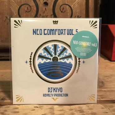 【MIX CD】DJ KIYO/NEO COMFORT 5-GOOD MORNING SUNSHINE