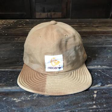 NOCARE/NC REBORN WORK CAP_01