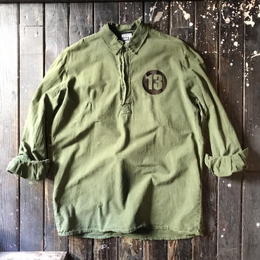 NOCARE/MULTINATIONAL FORCE 13 SHIRTS