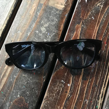 5656WORKINGS/PYN SQ EYEWEAR_BLK