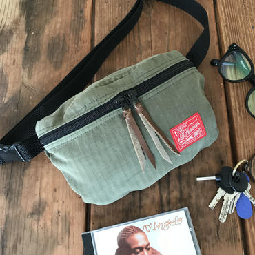 5656WORKINGS/CB ARMY BAG_01_ARMY GREEN