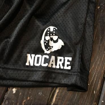 NOCARE/TEAM NC FURY13 MESH SHORT