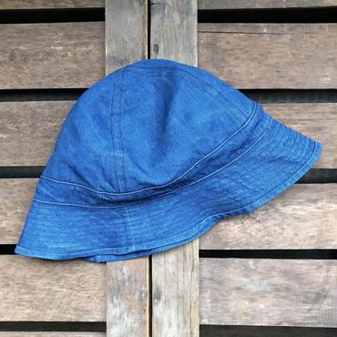 Brownie/DENIM HAT_LIGHT BLUE
